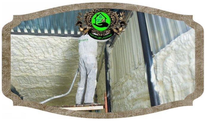 شركات عزل اسطح بالدمام