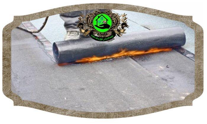 عزل اسطح حراري بالجبيل